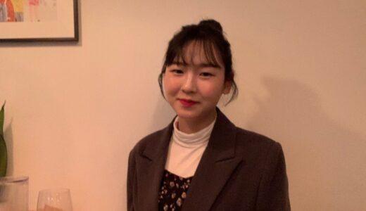 【みくさん】漢陽大学観光学部先輩インタビュー(新入学)